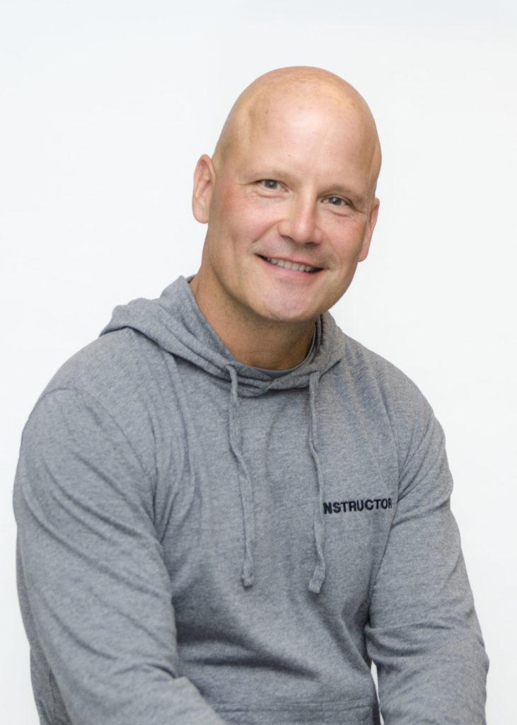 Jeff Bryk