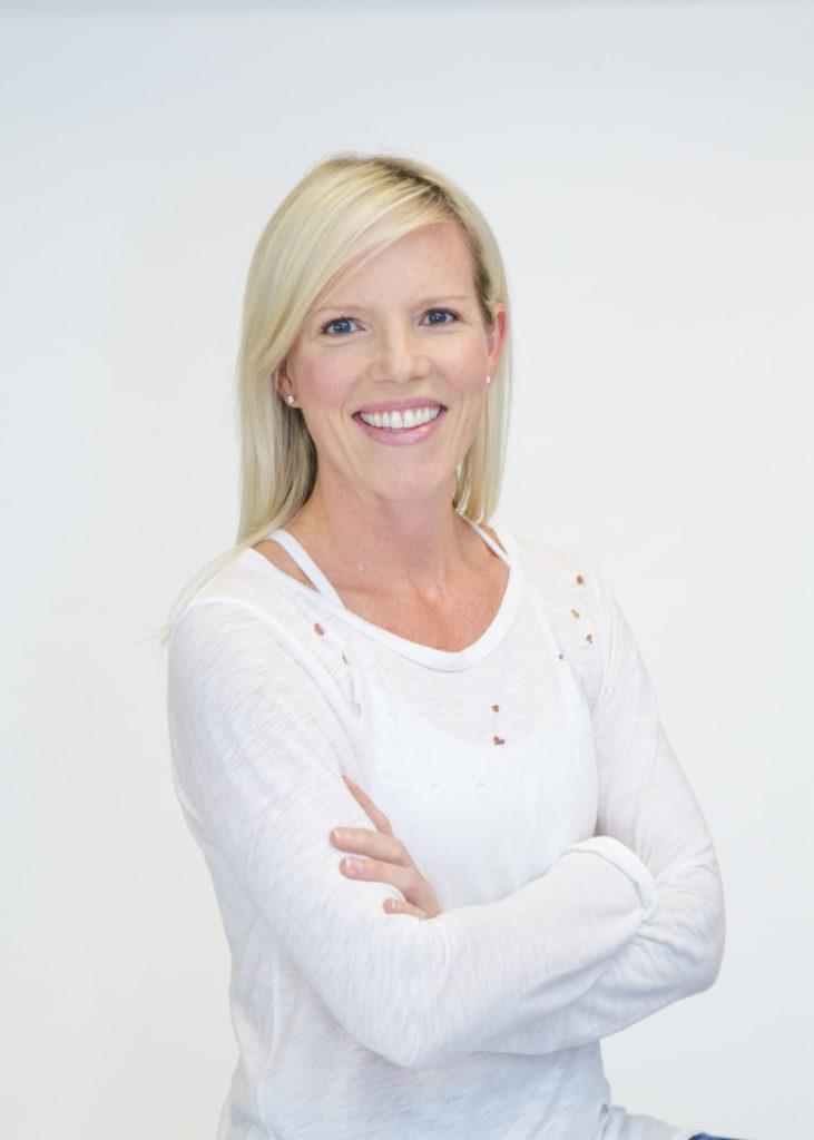 Lindsay Forsberg
