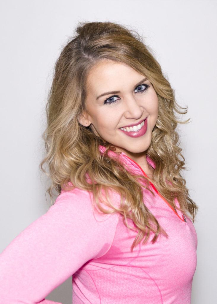 Megan Sandilands